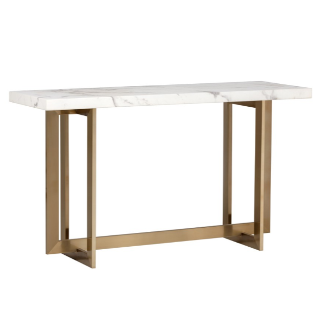 ROSELLEN CONSOLE TABLE