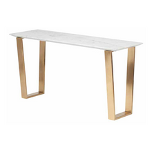 Load image into Gallery viewer, CATRINE CONSOLE TABLE