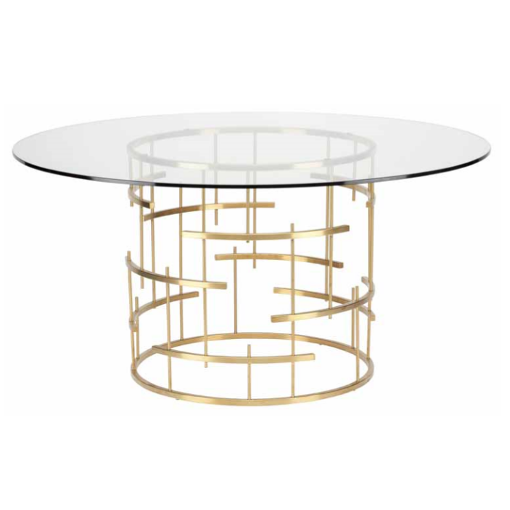 TIFFANY DINING TABLE