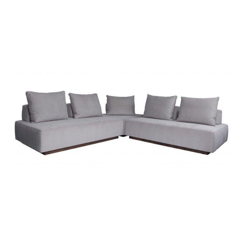 SABBIA SECTIONAL