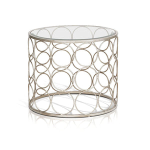 BACALL SIDE TABLE