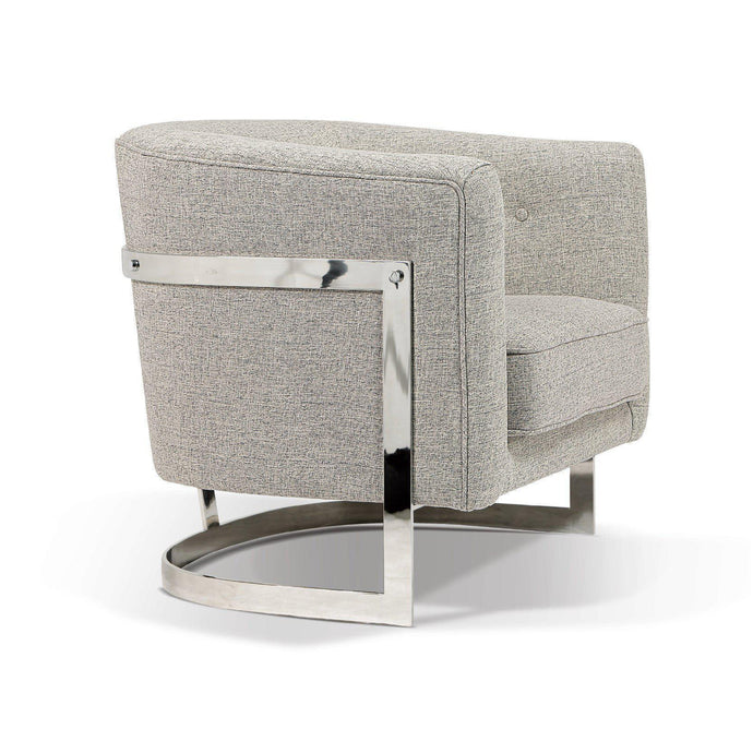 INABA ACCENT CHAIR