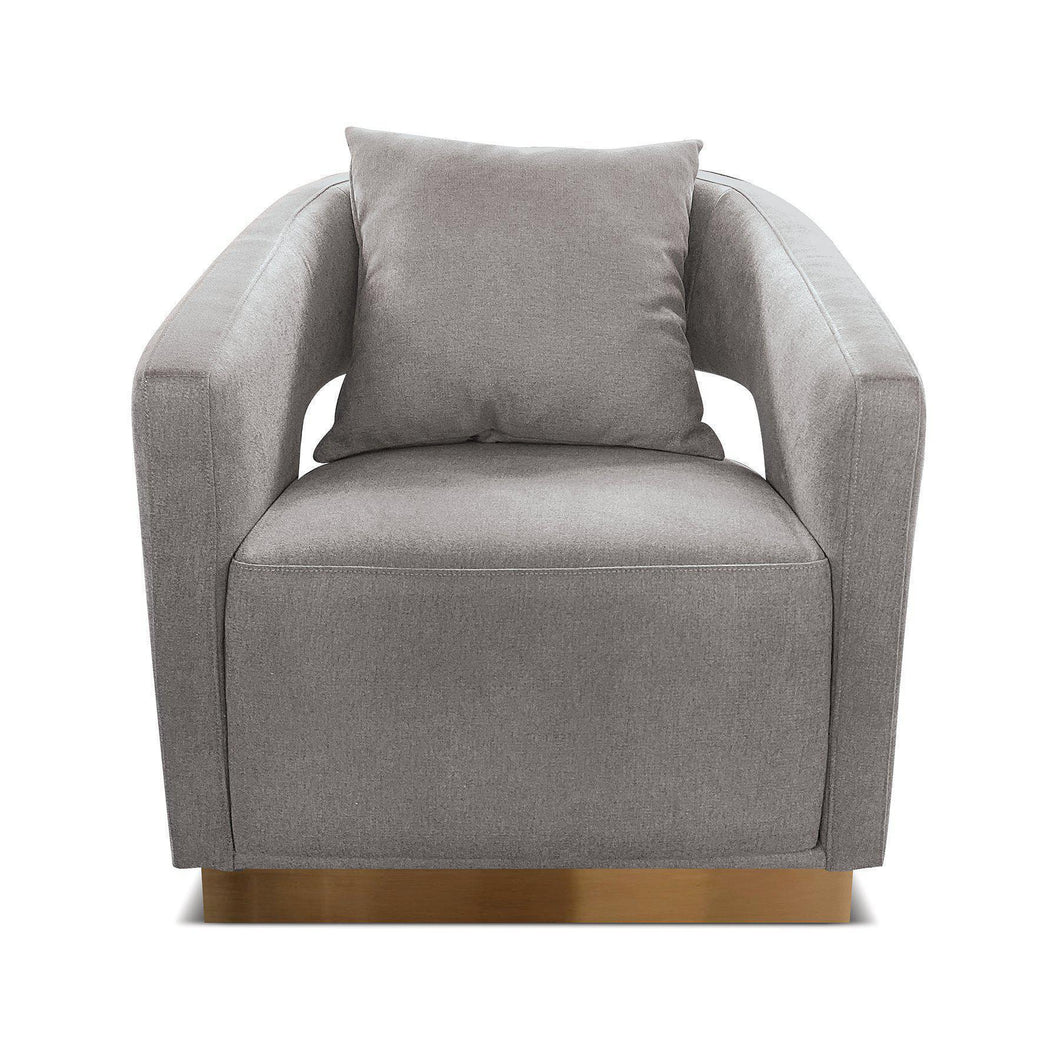 Ponte Accent Chair