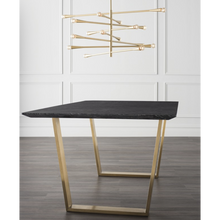 Load image into Gallery viewer, CATRINE DINING TABLE