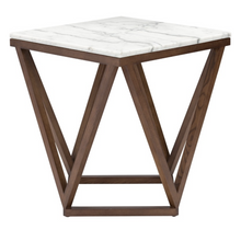 Load image into Gallery viewer, JASMINE SIDE TABLE
