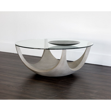Load image into Gallery viewer, LIA COFFEE TABLE