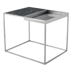 CORBETT SIDE TABLE