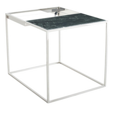 Load image into Gallery viewer, CORBETT SIDE TABLE