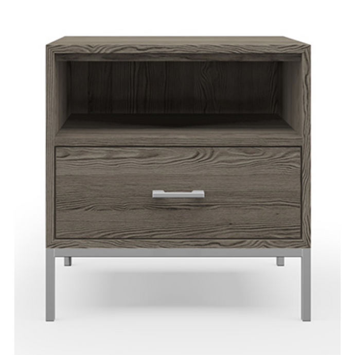 DOWNSVIEW NIGHTSTAND OPEN BN 23