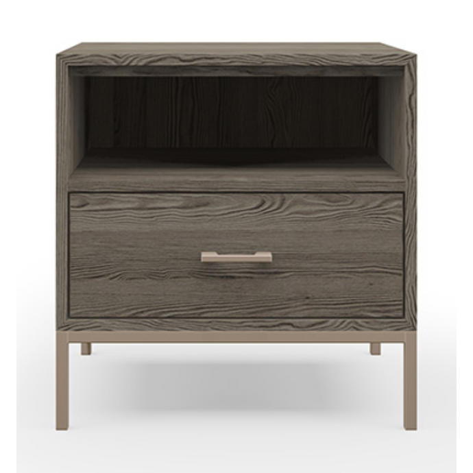 DOWNSVIEW NIGHTSTAND OPEN CB 23