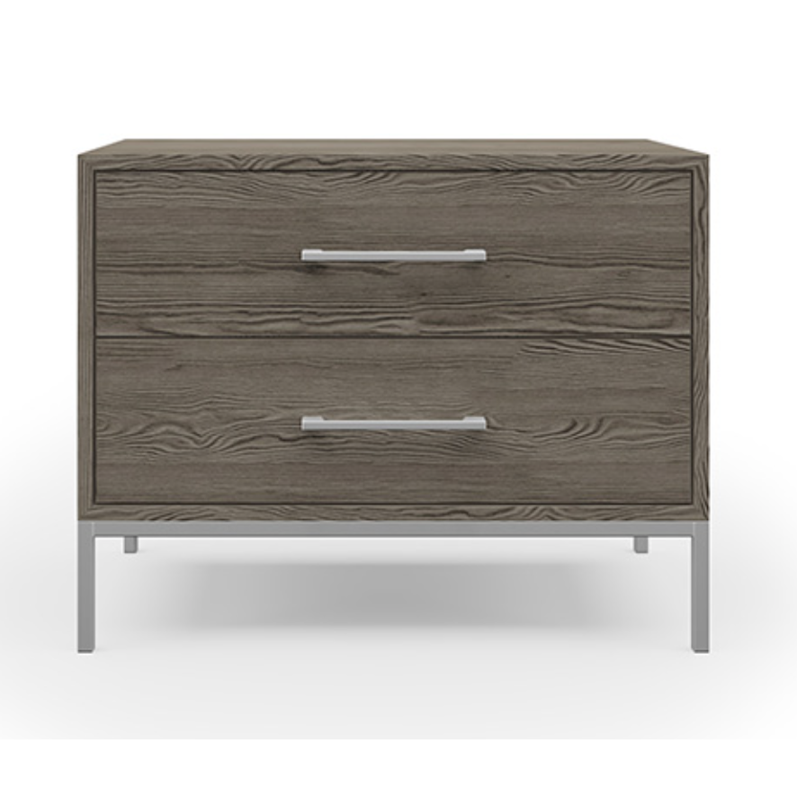 DOWNSVIEW NIGHTSTAND BN 30