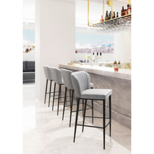 Load image into Gallery viewer, TOLIVERE BAR STOOL