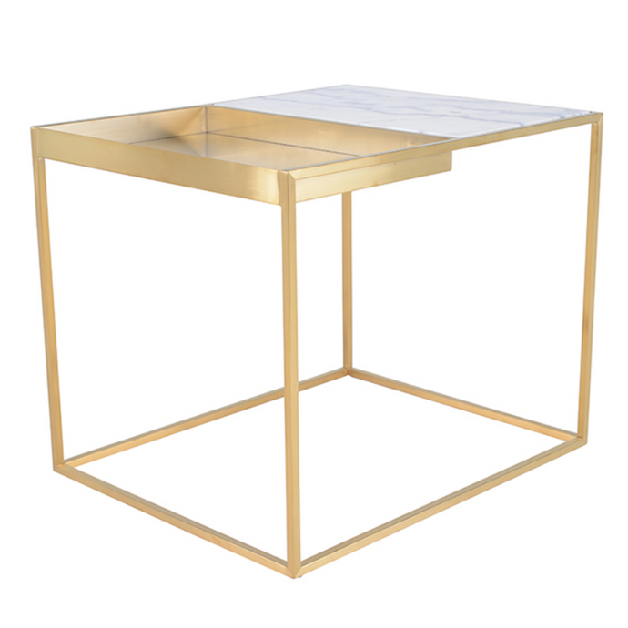 CORBET SIDE TABLE