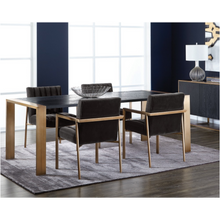 Load image into Gallery viewer, DALTON DINING TABLE