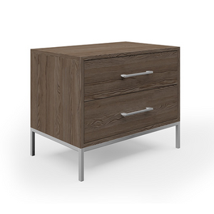 DOWNSVIEW NIGHTSTAND BN 30""