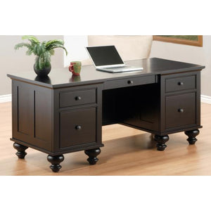 GEORGETOWN EXECUTIVE DESK