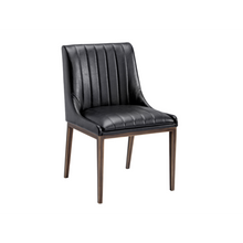 Load image into Gallery viewer, HALDEN DINING CHAIR