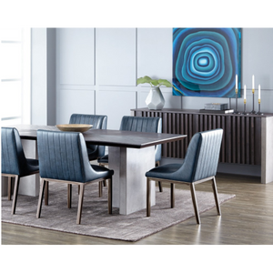 HALDEN DINING CHAIR