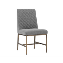 Load image into Gallery viewer, LEIGHLAND DINING CHAIR