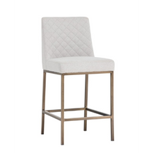 Load image into Gallery viewer, LEIGHLAND COUNTER STOOL