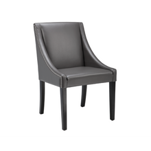 Load image into Gallery viewer, LUCILLE DINING CHAIR