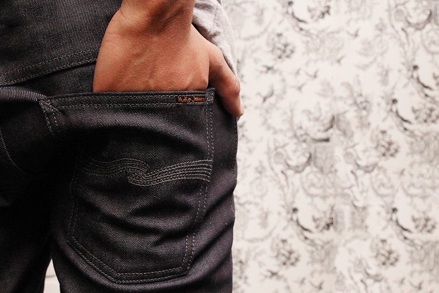 NUDIE JEANS SPRING 2015 COLLECTION