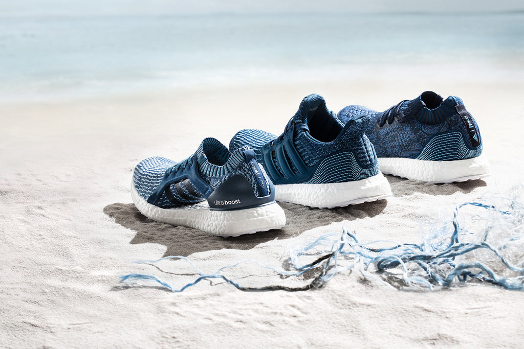 ADIDAS X PARLEY BOOST COLLECTION