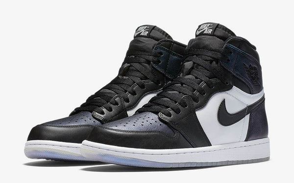 d291e4cf1dc1 The Air Jordan 1 Retro OG  Gotta Shine  will release this Sunday Feb 19th  as part of Jordan s All-Star weekend lineup!