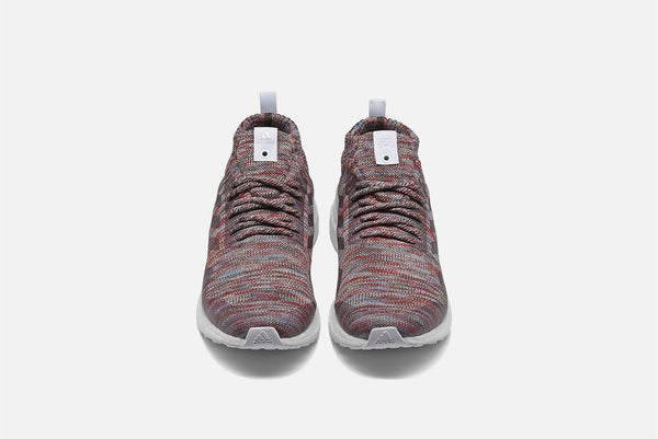 ee1bc318169d8 Look for the RF x Adidas Consortium Ultraboost Mid Kith to release in  limited quantities this Saturday Dec 31st at NRML (184 Rideau).