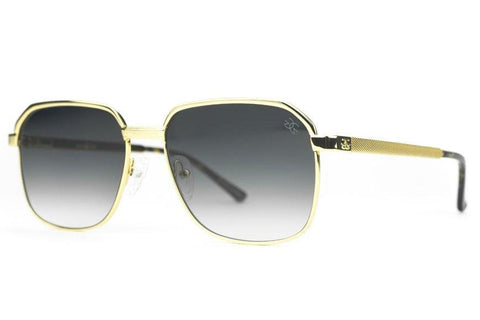 THE APOLLO SUNGLASSES - GAPOLLOBLKG