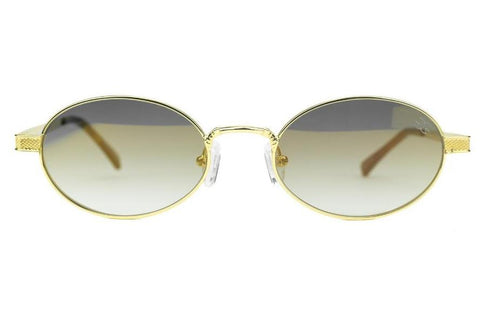 THE ARES SUNGLASSES - GARESBRG