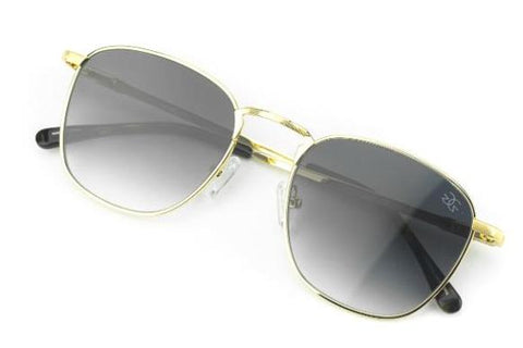 THE ATHENA SUNGLASSES - GATHENABLKG