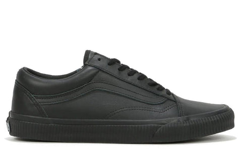 OLD SKOOL (EMBOSSED SIDEWALL) BLCDBL