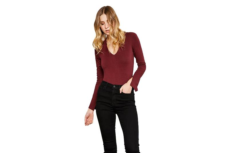 BREA WOMENS SOFTGOODS GENTLEFAWN