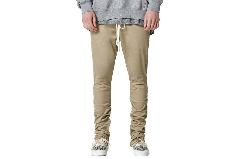 FOG ESSENTIALS TROUSERS MENS SOFTGOODS FEAR OF GOD