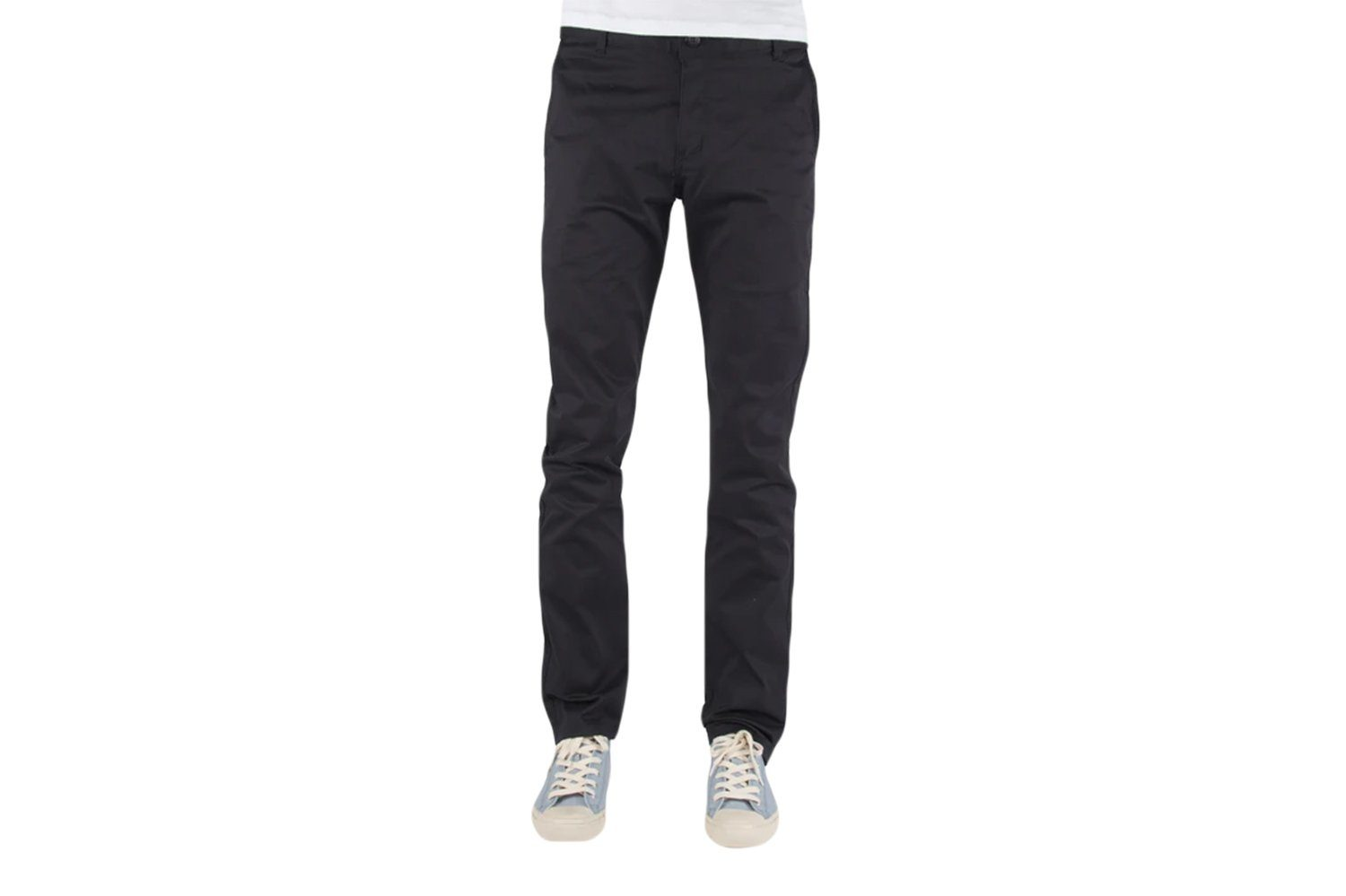 SLIM CHINO - 015244 MENS SOFTGOODS NAKED & FAMOUS