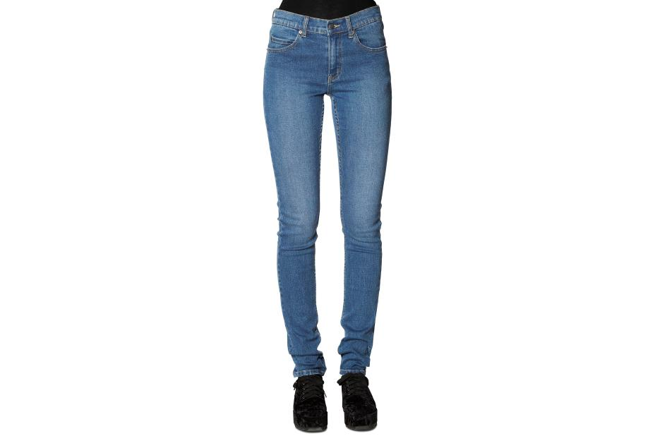 SECOND SKIN DENIM WOMENS SOFTGOODS CHEAP MONDAY
