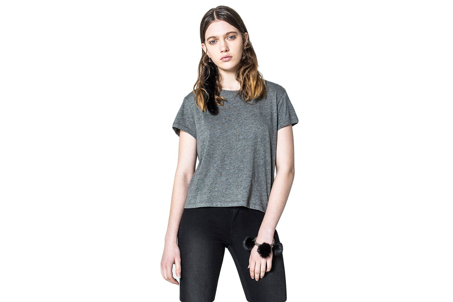 HAD TEE WOMENS SOFTGOODS CHEAP MONDAY