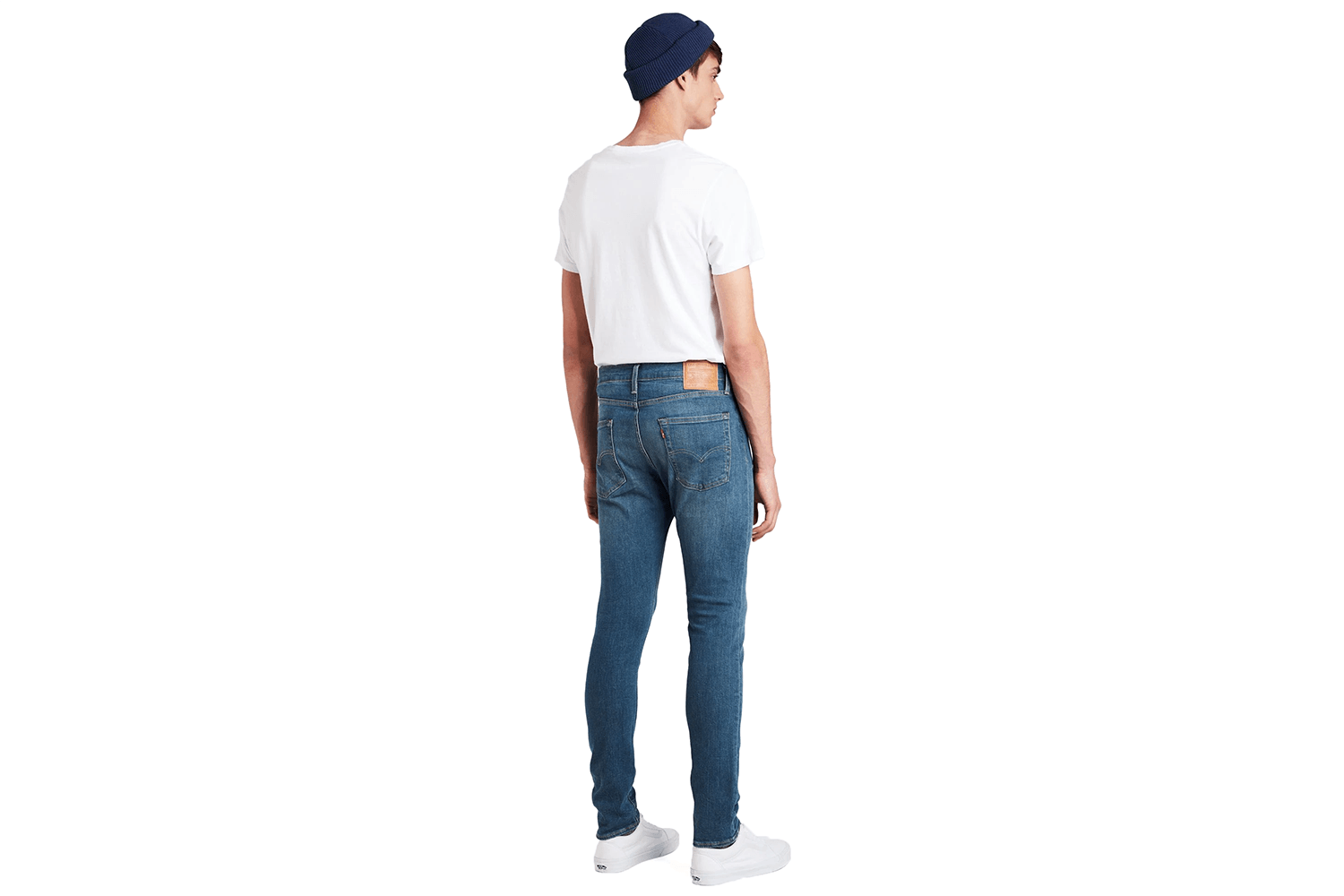 SKINNY FIT ST PATRICK'S DAY - 510 MENS SOFTGOODS LEVIS