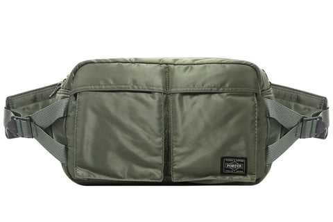 TANKER 2WAY WAIST BAG