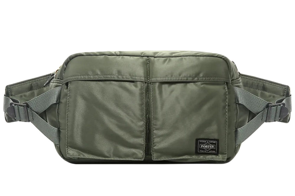 TANKER 2WAY WAIST BAG ACCESSORIES PORTER