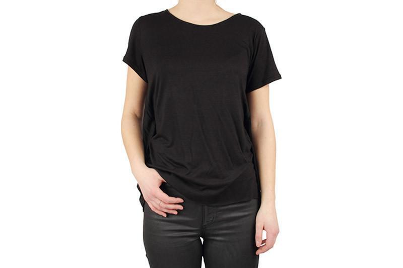 JOY TOP WOMENS SOFTGOODS CHEAP MONDAY BLACK S