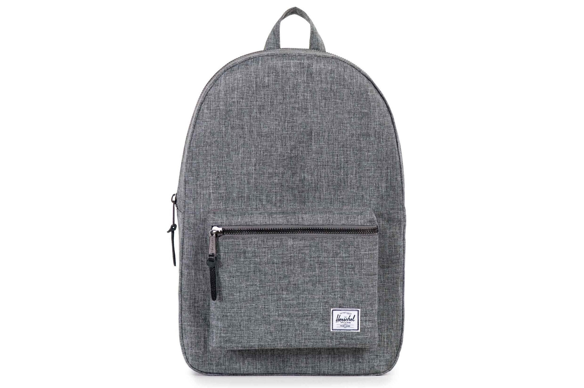 SETTLEMENT 600D POLY BAGS HERSCHEL RAVEN CROSSHATCH ONE SIZE