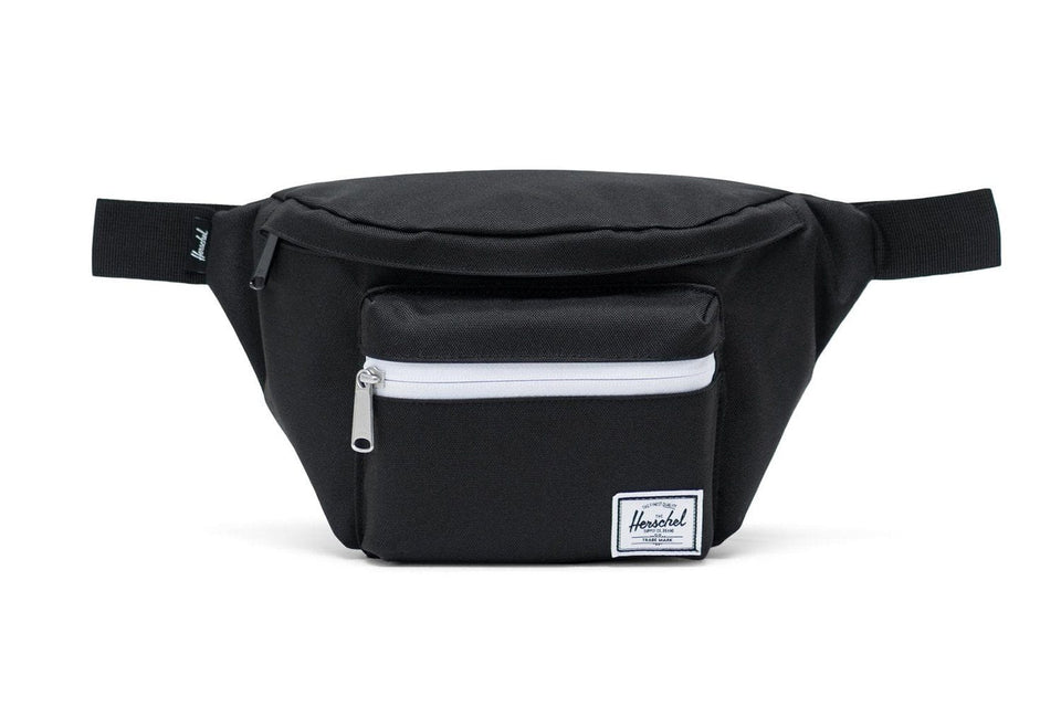 SEVENTEEN 600D POLY 10017-00001 ACCESSORIES HERSCHEL BLACK OS