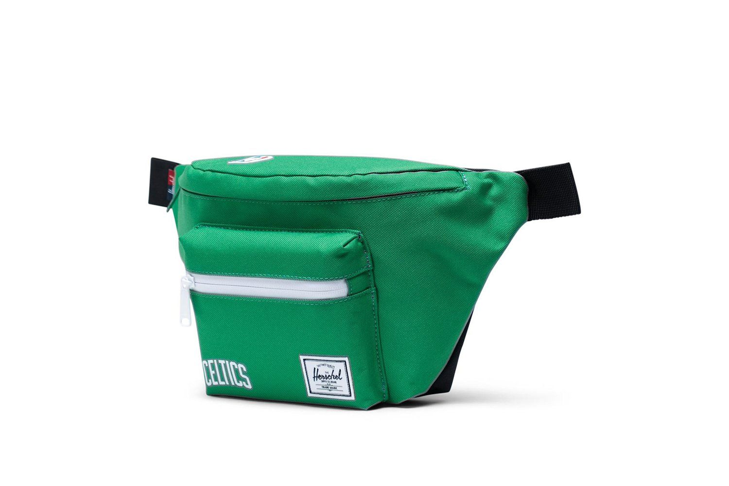 SEVENTEEN 600D POLY BOSTON CELTICS BAGS HERSCHEL