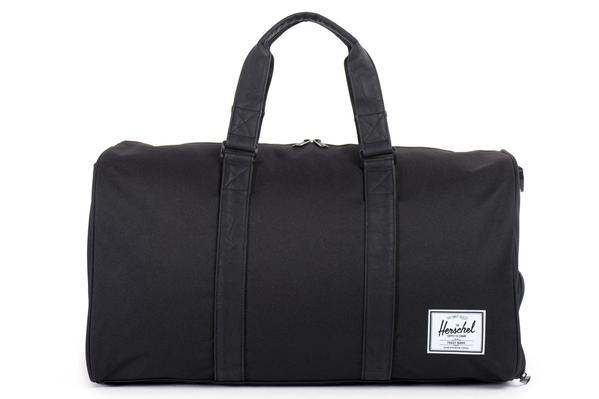 NOVEL 600D POLY BAGS HERSCHEL