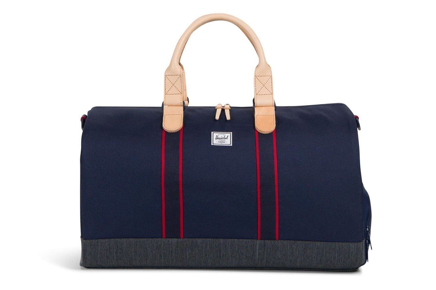 NOVEL 600D POLY BAGS HERSCHEL PEACOAT/DENIM OS