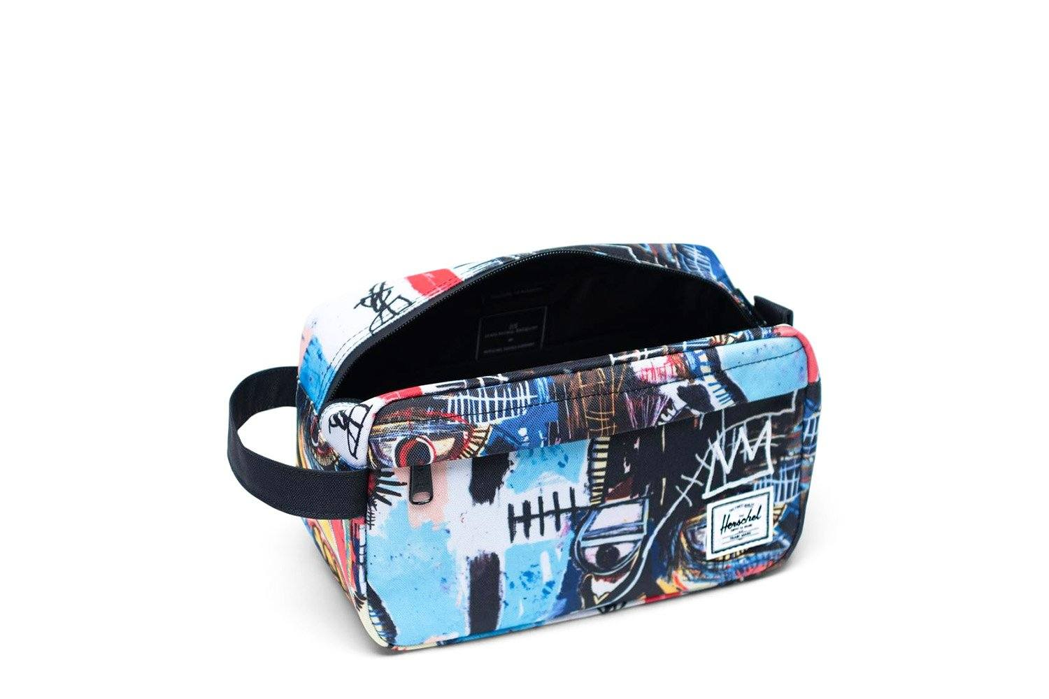 JEAN-MICHEL BASQUIAT CHAPTER - 10039-03032 BAGS HERSCHEL