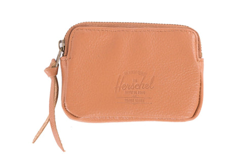 OXFORD POUCH LEATHER
