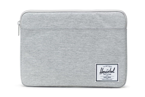 ANCHOR N13 600D POLY - 10054-01866 ACCESSORIES HERSCHEL LT GREY X OS